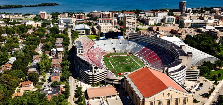 University of Wisconsin Approves $1.9B in Construction